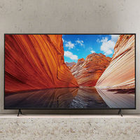 SONY 索尼 KD-55X8000H 4K液晶电视 55英寸