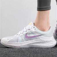 女鞋新款WINFLO 8時尚耐磨緩震舒適氣墊運動鞋跑步鞋