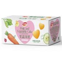 88VIP:达利园 果蔬蛋糕640g+ 达利园 沙司町蛋糕600g+ 西麦红枣牛奶麦片560g+ 童年记多味瓜子500g +凑单品