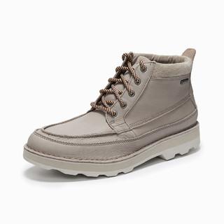 Clarks 其乐 261348547 男士马丁靴