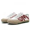 Feiyue. 飞跃 ADM联名合作款 ADM901 拼接撞色休闲鞋