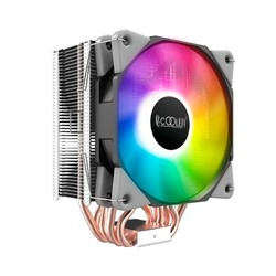PCCOOLER 超频三 东海 X7 CPU散热器