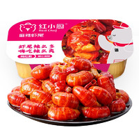 PLUS会员:RedChef 红小厨 麻辣小龙虾尾 252g