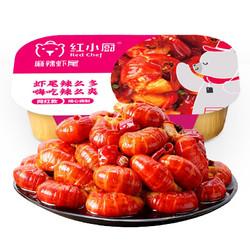 RedChef 红小厨 麻辣小龙虾尾 252g