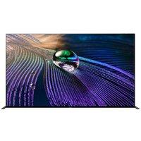 SONY 索尼 XR-65A90J 65英寸 OLED电视 4K