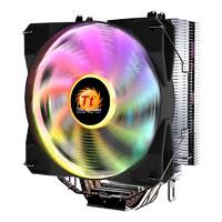 Thermaltake 曜越 水星S400 RGB CPU散热器风扇