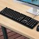 Acer/宏碁 USB防水有线键盘 10.9元(需用券)