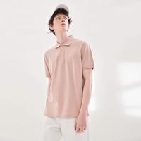 网易严选POLO衫男式基础商务短袖新款夏季青年时尚休闲衬衣