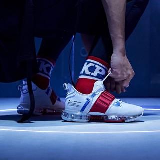安踏男鞋运动鞋春夏新款时尚百搭潮流街头风耐磨全掌气垫鞋男跑鞋
