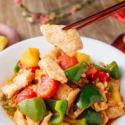 正大食品 鸡肉生鲜 冷冻 代餐健身 鸡小胸1000g