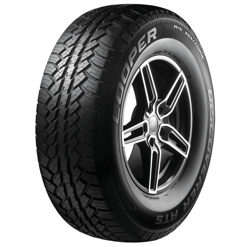 Cooper 固铂 Discoverer ATS 225/65R17 102T 汽车轮胎