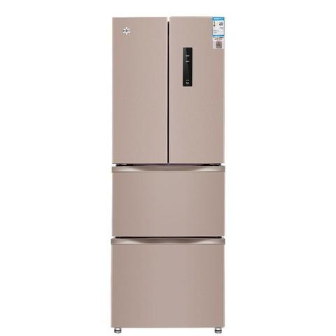 GREE 格力 BCD-303WIPQCL 多门冰箱 303升