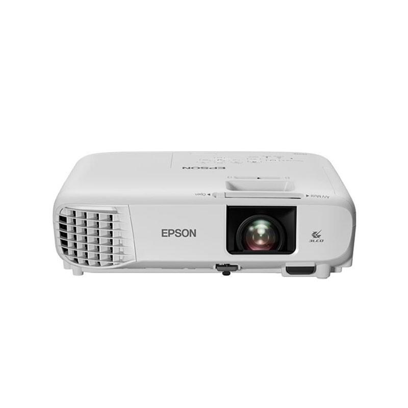 EPSON 爱普生 CH-TW740 1080P投影仪