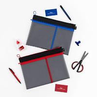 fizz 飞兹 FZ103005 A4 文件袋 多款可选