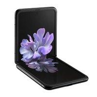 SAMSUNG 三星 Galaxy系列 Z Flip 智能手机 8GB+256GB 赛博格黑