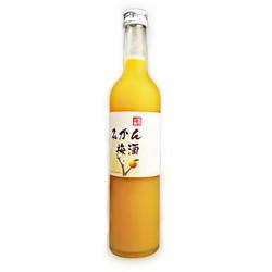 旨梅  蜜柑水果酒  500ml