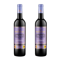 Staff Creek 五线谱   干红葡萄酒   750ML  罗杰佩尔-两支