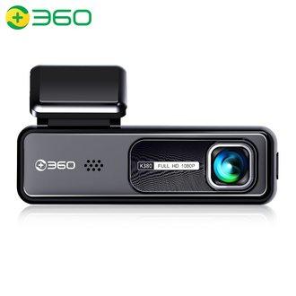 360 K380 行车记录仪 单镜头