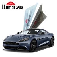 龙膜llumar LM3套餐 RDF70+RDF15深色 SUV/MPV全车贴膜(超大车型)不含施工