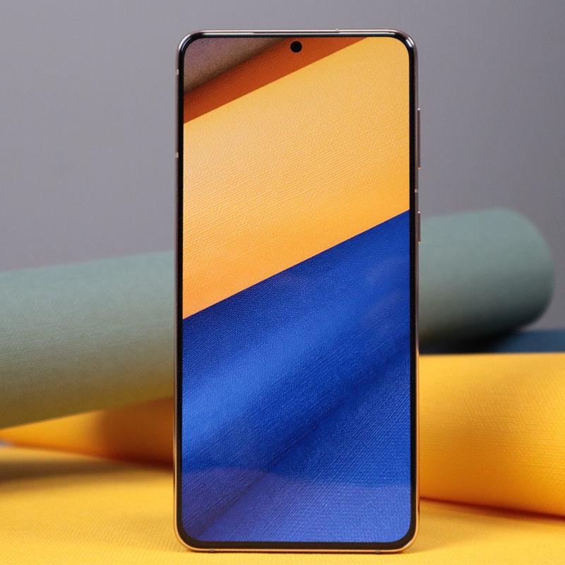 SAMSUNG 三星 S21 5G智能手机  8G+256GB