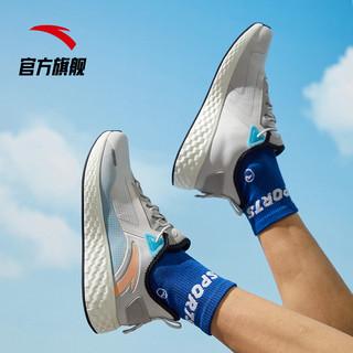 ANTA 安踏 912125523 男款跑鞋