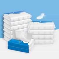 柚家柔纸巾 12包/箱