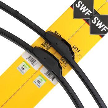 Valeo 法雷奥 SWF系列 无骨雨刷 对装 +凑单品
