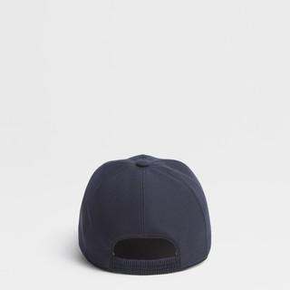 ZEI21-B6E-BL1 男士棒球帽