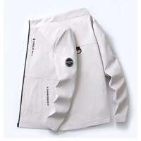 22日20点:VANCL 凡客诚品  202105 男士工装夹克外套