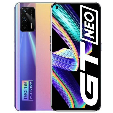 realme 真我 GT Neo 5G智能手机 最终幻想 6GB+128GB