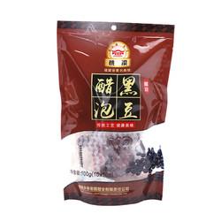 桃溪  永春醋泡黑豆  100g