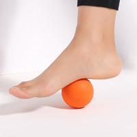 按摩球 筋膜球 花生球 肌肉放松球 穴位按摩 療癒健身球 替代网球