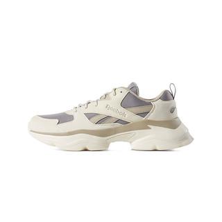 Reebok 锐步 Bridege 3.0 中性休闲运动鞋 DV8339 灰色 36