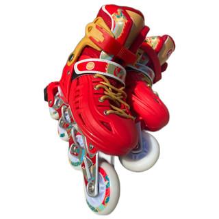 SWAY 斯威 T3 儿童轮滑鞋