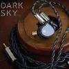 AKG N40 Faudio chorus 合唱团入耳式HIFI音乐耳机0.78插针可换线耳塞