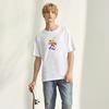A21 R402131164 男士短袖T恤