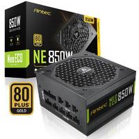 产品评测 篇六十六:850W电源来了,Ta带着诚意迎接11代板U升级