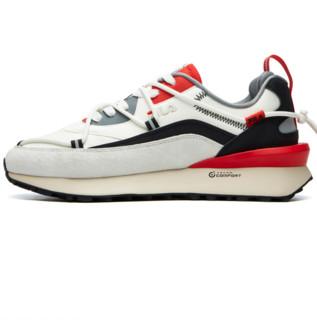 FILA 斐乐 FUSION系列 JOGGER DX 中性休闲运动鞋 T12M111108F