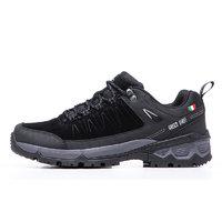 SENSE 善食 男子登山鞋 GGFAH91207 黑色 42