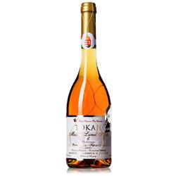 Tokaji 托卡伊 TOKAJI 托卡伊 萨摩罗德尼甜白葡萄酒 500ml