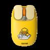 LOFREE 洛斐 EP115 2.4G蓝牙 双模无线鼠标 3600DPI 小黄鸭