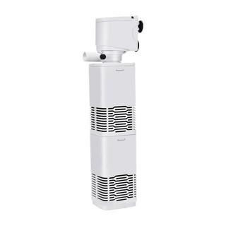 沐春 YJY-800 方桶多功能过滤泵 白色 20W