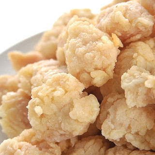 京觅 鸡米花 1kg