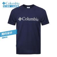 20点开始:Columbia 哥伦比亚 PM3451  男款休闲运动T恤