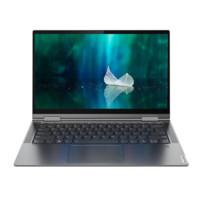Lenovo 联想 YOGA C740 14.0英寸 变形本 深灰色(酷睿i5-10210U、核芯显卡、16GB、512GB SSD、1080P、IPS)