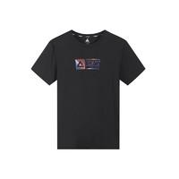 PEAK 匹克 DF612071 男款圆领短袖T恤