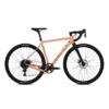 NS BIKES RAG+ 2 2021款 公路自行车 珊瑚色 XL