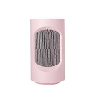 EraClean NF1801 暖风机 蜜桃粉
