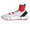 adidas 阿迪达斯 Smc Asmc Climacool Vento 女子休闲运动鞋 FX1950 灰白/黑/红 36