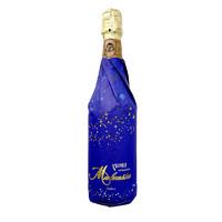 PLUS会员:米兰之花 甜白气泡葡萄酒 750ml